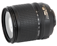 Nikon AF-S DX Zoom-Nikkor 18-135mm f/3.5-5.6 G IF-ED