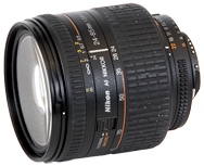 Nikkor AF Zoom-Nikkor 24-85mm f/2.8-4D IF