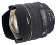 Sigma 14mm F2.8 EX Aspherical HSM Nikon