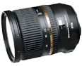 Tamron SP 24-70mm F2.8 Di VC USD Canon