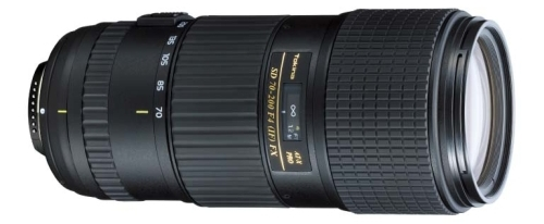 Tokina AT-X 70-200mm f/4 PRO FX VCM-S