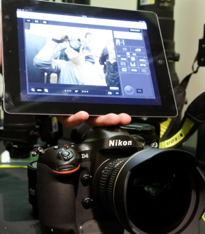 Nikon D4 review - DxOMark