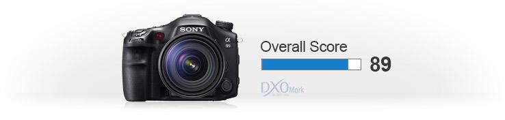 Sony SLT Alpha 99 review: New full-frame sensor is Sony\'s best yet ...