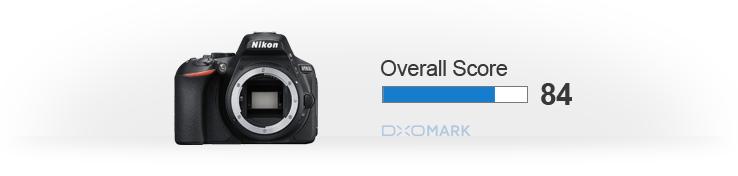 Nikon D5500 – Both Wifi and Touchscreen