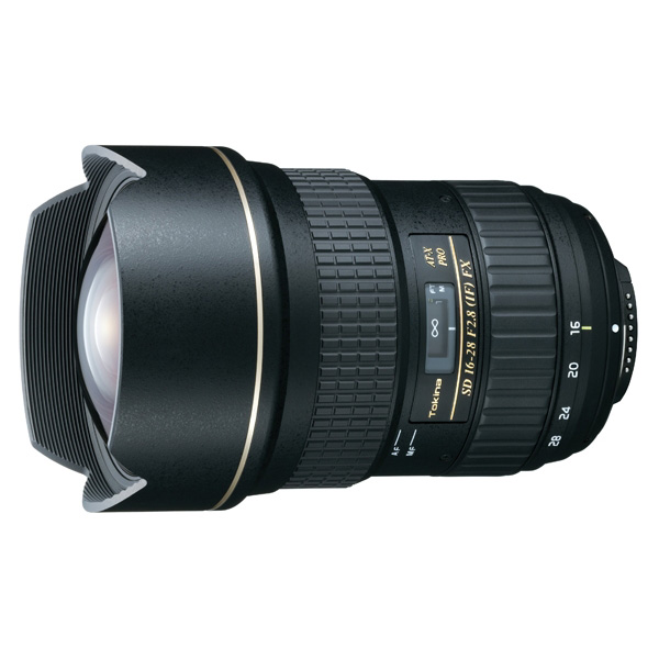 Tokina Wide Angle Lens for Canon