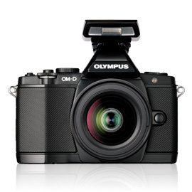 Olympus OM-D Review