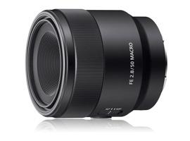 sony fe 50mm f/2.8 macro lens review dxomark