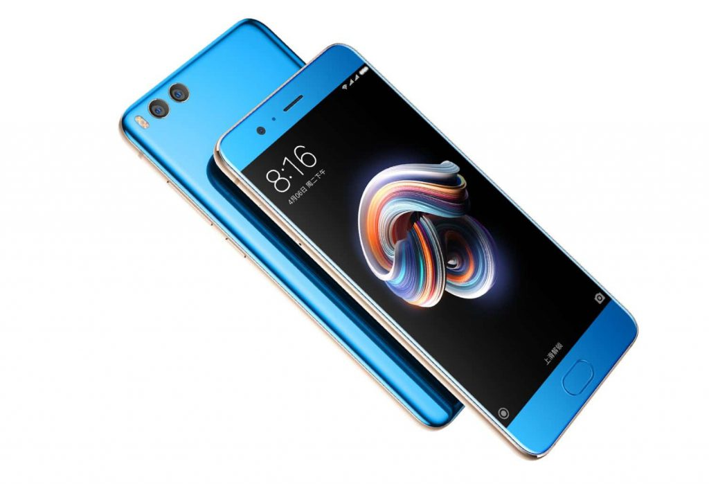 Xiaomi Mi Note 3: Exceptional images with all the bells and whistles - DxOMark