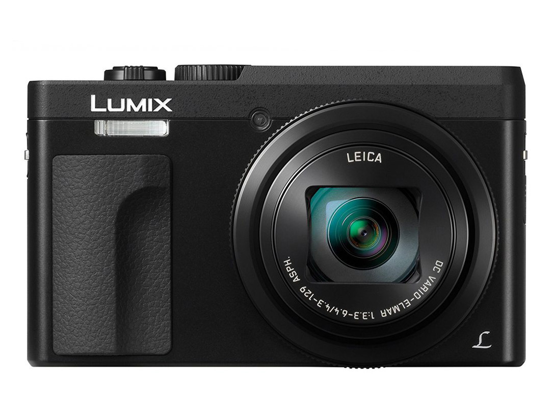 Panasonic Lumix DC-ZS70: Pocket power