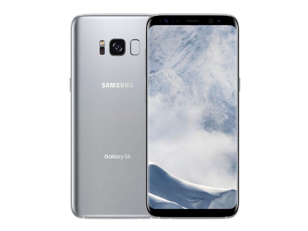 Samsung Galaxy S8 front camera review - DxOMark
